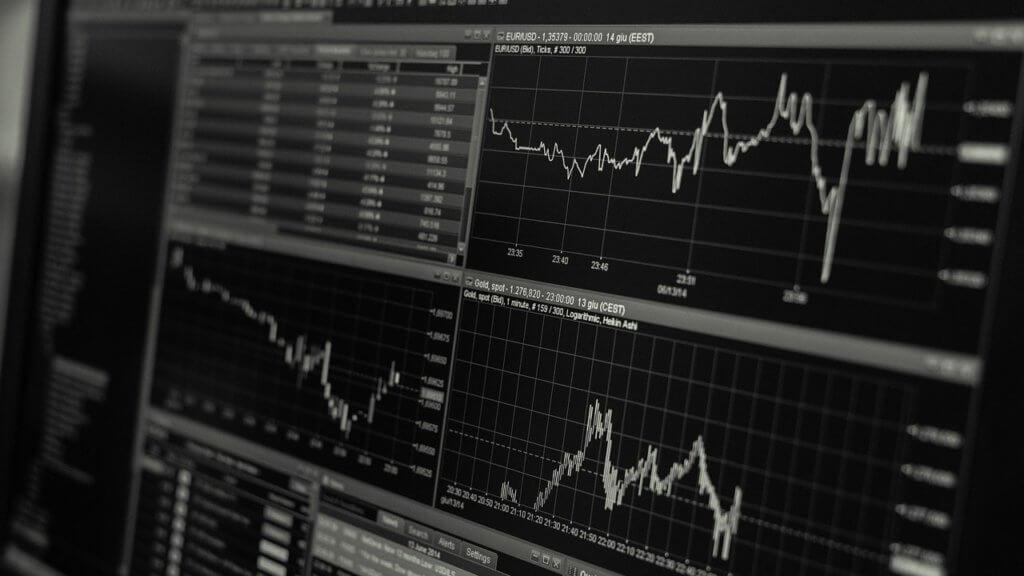 Live-Trades und Trade-Besprechungen