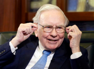 warren buffett short puts