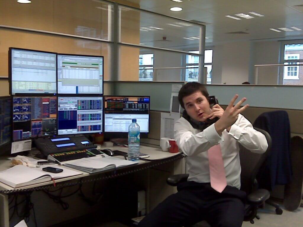 Prop Trading in Deutschland