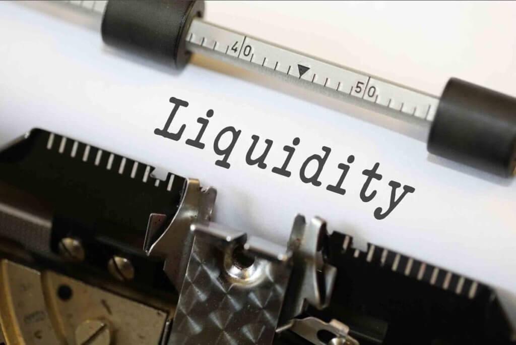 Traden lernen Investieren lernen - Liquidität